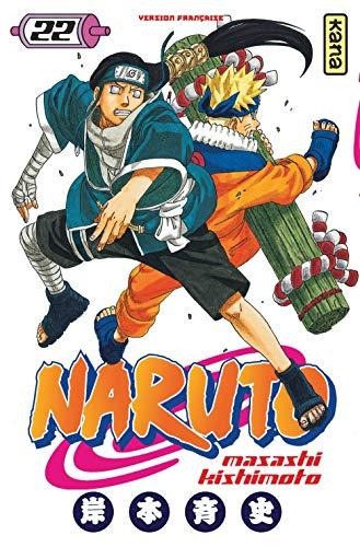 Naruto T22