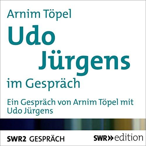 Udo Jürgens im Gespräch Titelbild