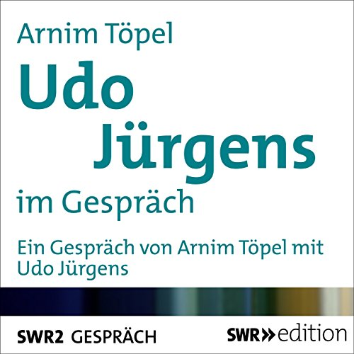 Udo Jürgens im Gespräch
