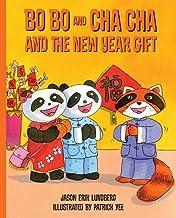 Bo Bo and Cha Cha and the New Year Gift: 3