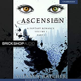 Ascension: Volume I, Part I audiobook cover art