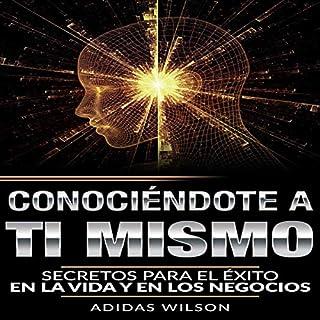 Conociendote A Ti Mismo [Knowing Yourself] audiobook cover art