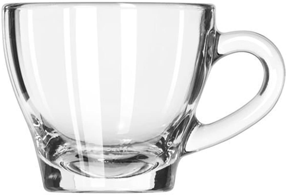 Libbey 13245220 2 75 Ounce Espresso Cup 12 CS