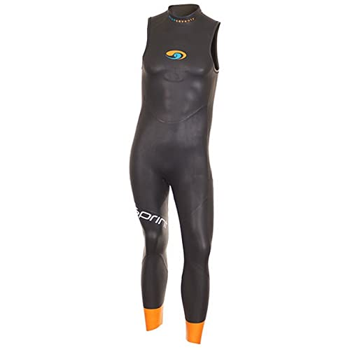 Blue Seventy Women/'s Helix Sleeveless Wetsuit 2016