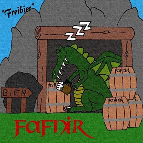 Im Gasthof zum schlafenden Drachen
