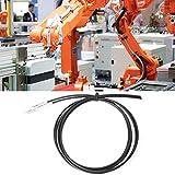 Sensores de fibra óptica de la sonda de la fibra óptica de Mxtech, durable para industrial
