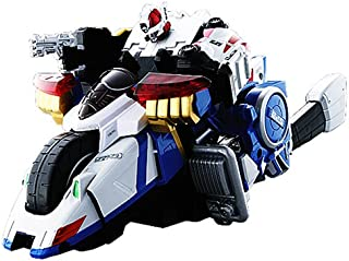 Dekaranger R / C Riding Dekaranger Robo (japan import)