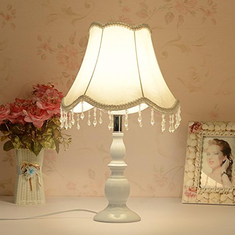 Lampe minimalistischen Schlafzimmer Bett Lampen idyllische Dimmen mini Light B071DQZ7C2  | Marke