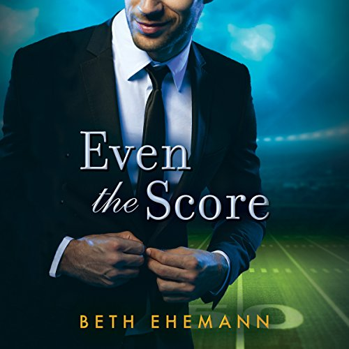 Even the Score audiobook cover art