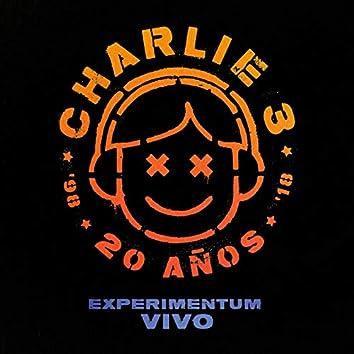 20 Años - Experimentum Vivo