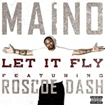 Let It Fly (feat. Roscoe Dash) [Explicit]
