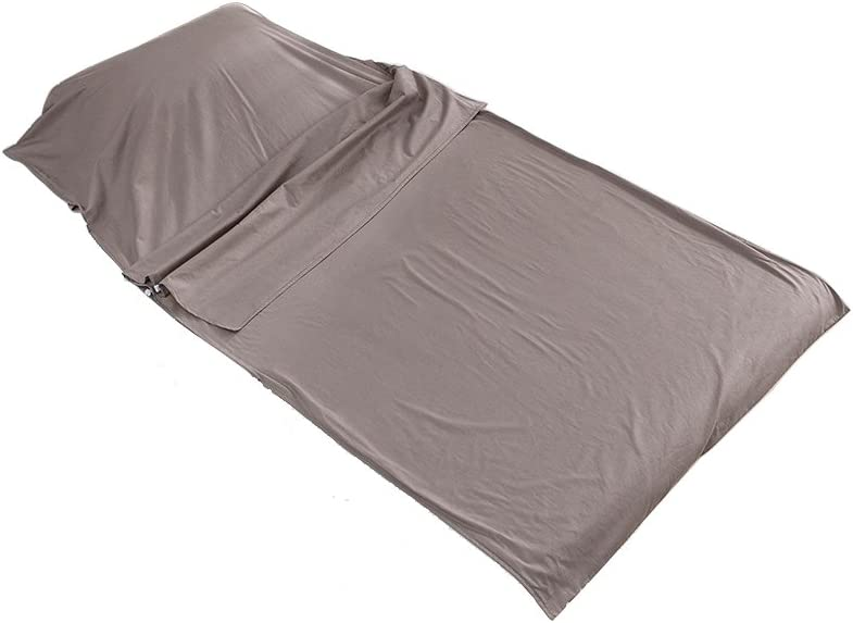 Outry Travel Online limited product and Reservation Camping Sheet Bag Lightw Liner Sleeping Inner