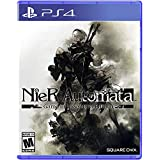 Nier: Automata - Game of the Yorha Edition (輸入版:北米) - PS4