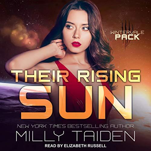 Their Rising Sun cover art