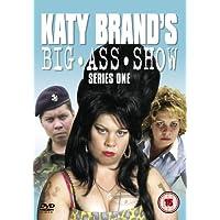 Katy Brand's Big Ass Show - Series 1 [Reino Unido] [DVD]