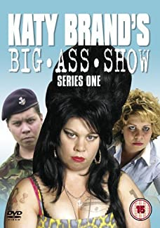 Katy Brand's Big Ass Show - Series One