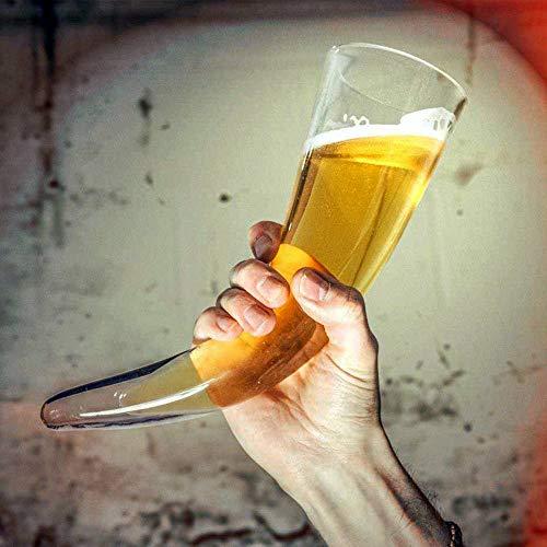 The Source Die Quelle Bier Horn