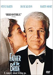 Father of the Bride (Widescreen)