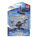 Exclusive Disney Infinity (2.0 Edition) Themed Display Case with Stitch Figure by Disney