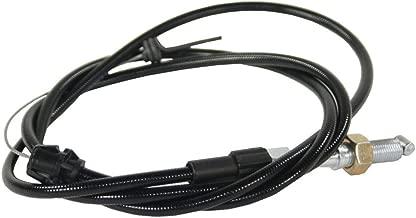 Husqvarna 431650 Lawn Mower Drive Control Cable Genuine Original Equipment Manufacturer (OEM) Part