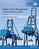 Supply Chain Management, Global Edition by Peter Meindl,Sunil Chopra,Peter Meindl, Sunil Chopra(2015-05-05)
