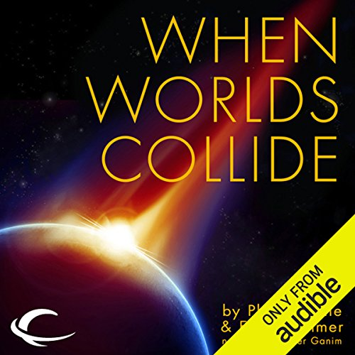 When Worlds Collide cover art