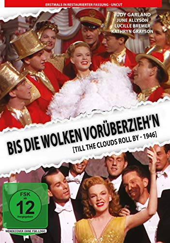 Bis die Wolken vorüberzieh'n - Till The Clouds Roll By (1946) - Judy Garland