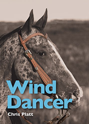 Wind Dancer (English Edition)