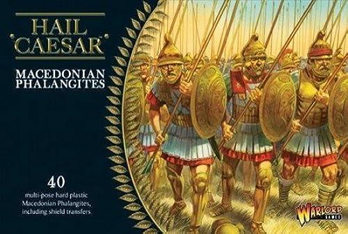 Hail Caesar 28mm Macedonian Phalangites by Warlord Games by Warlord Games