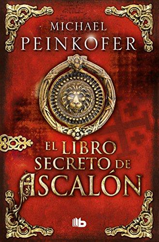 EL LIBRO SECRETO DE ASCALON