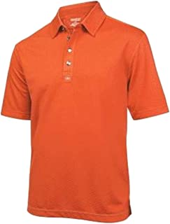 Men's Golf Roxy Polo Short Sleeve Shirt, 1209F