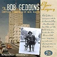 The Bob Geddins Blues