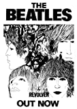 Close Up The Beatles: Revolver | UK Import Poster [59 x 84