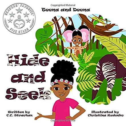 Teena and Deena: Hide and Seek