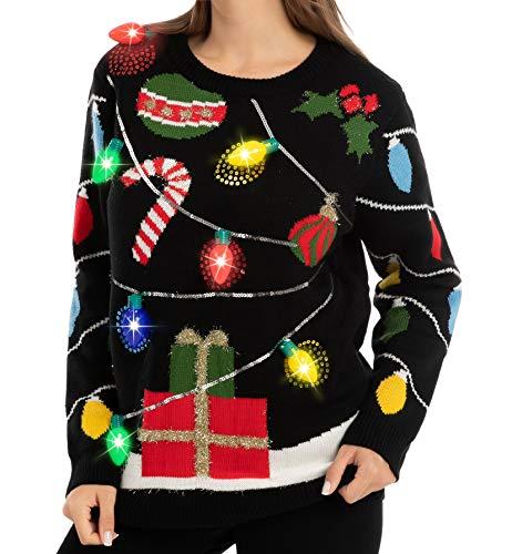 Catálogo de Navidad comprados en linea. 8