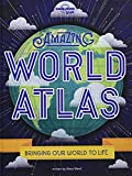 Amazing World Atlas 2: The world's in your hands (Lonely Planet Kids)