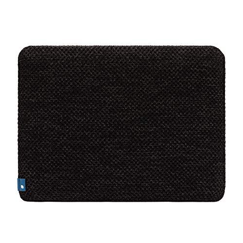 Incase Slip Sleeve with PerformaKnit Compatible with 13-inch MacBook Pro - Thunderbolt 3 (USB-C) & 13-inch MacBook Air with Retina Display - Graphite