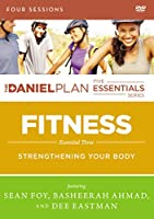 Fitness Essential Three: Strengthening Your Body, 4 Sessions [DVD]