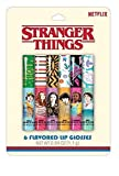 Taste Beauty Stranger Things Lip Gloss set (6 pack)