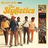 The Stylistics / 5 Classic Albums