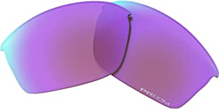 Flak Jacket Adult Replacement Lens Sunglass Accessories - Prizm Golf/One Size