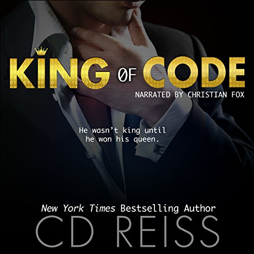 King of Code cover art