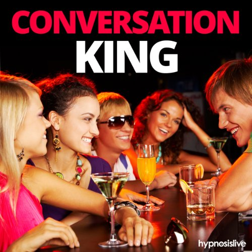 Conversation King Hypnosis cover art