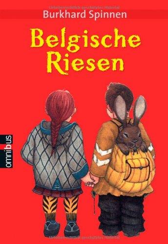 Belgische Riesen: Roman