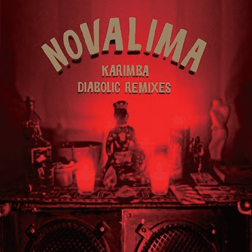 Karimba Diabolic Remixes [Import allemand]