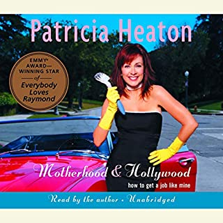 Motherhood and Hollywood cover art