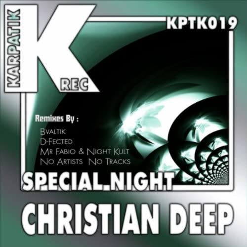 Christian Deep