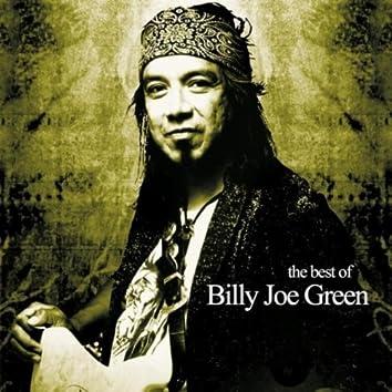 The Best of Billy Joe Green
