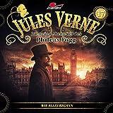 Jules Verne - Die neuen Abenteuer des Phileas Fogg: Folge 17: Wie alles begann