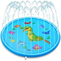 INF 69 Inch Water Sprinkler Toy